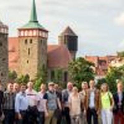 Sommerfest der WJ Bautzen