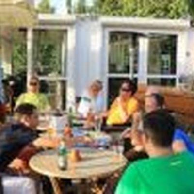 Sommerfest der Wirtschaftsjunioren Bautzen